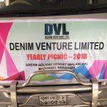 Denim Venture Ltd.