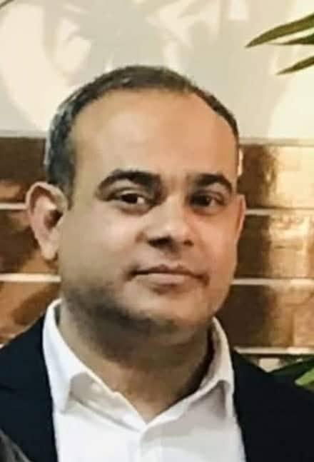 Sarif Anwar